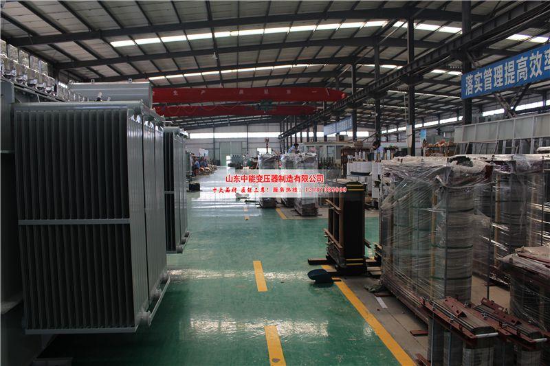 10千瓦电力变压器临盆厂家价钱