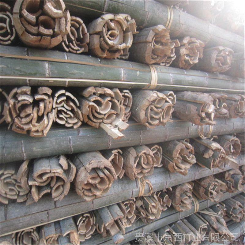 供应各种竹竿 竹片 支架蔬菜使用菜架竹 供应哈尔滨吉林