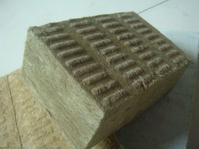 硬质岩棉板供货商 水泥岩棉复合板AQ32