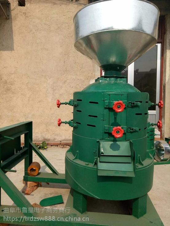 瑞安农村小型加工设备辗米机 农村带加工碾稻谷脱壳机多少钱一台