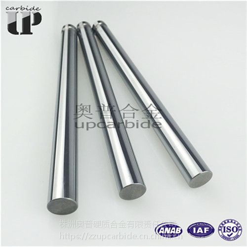 细颗粒钨钴硬质合金YG10X精磨抗弯工刀具材料圆棒φ16.76MM硬度91.8HRA