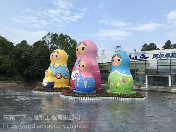 广东玻璃钢卡通雕塑,玻璃钢雕塑厂家,广场玻璃钢卡通雕塑