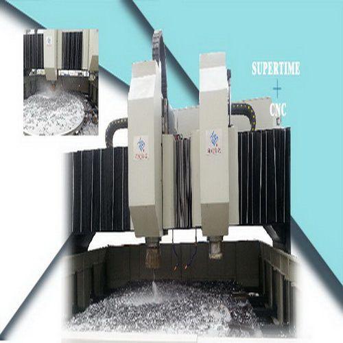 龙门移动式高速平面钻床 板材钻孔攻丝铣削加工