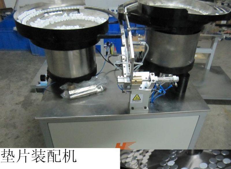 喷头组装机 垫片机 乳液泵组装