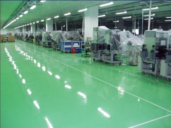 端州环氧树脂自流平地坪漆供应商