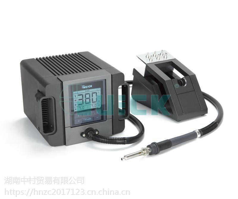 QUICK(快克)无铅热风拆焊台236