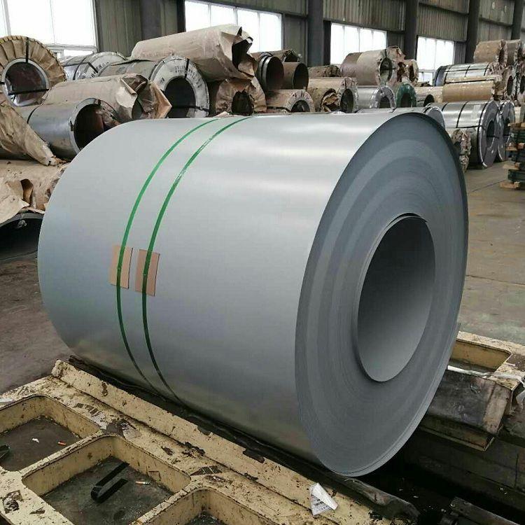 宝钢代理汽车用耐指纹板SECCN5冷成型环保电镀锌