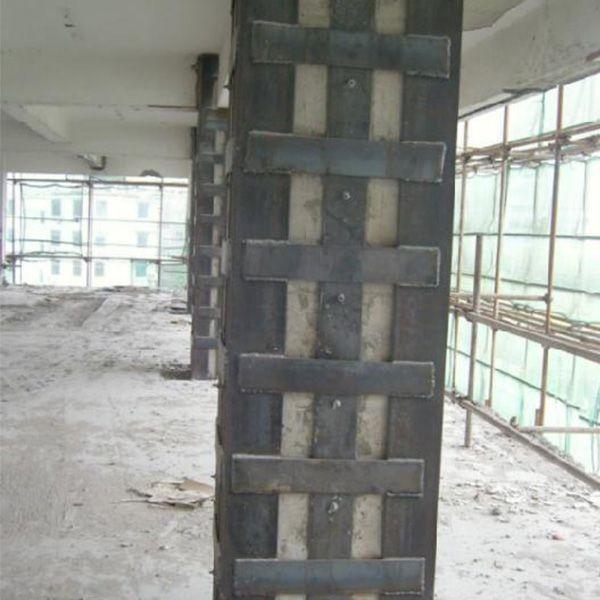鹰潭地下室加固公司 捷和加固