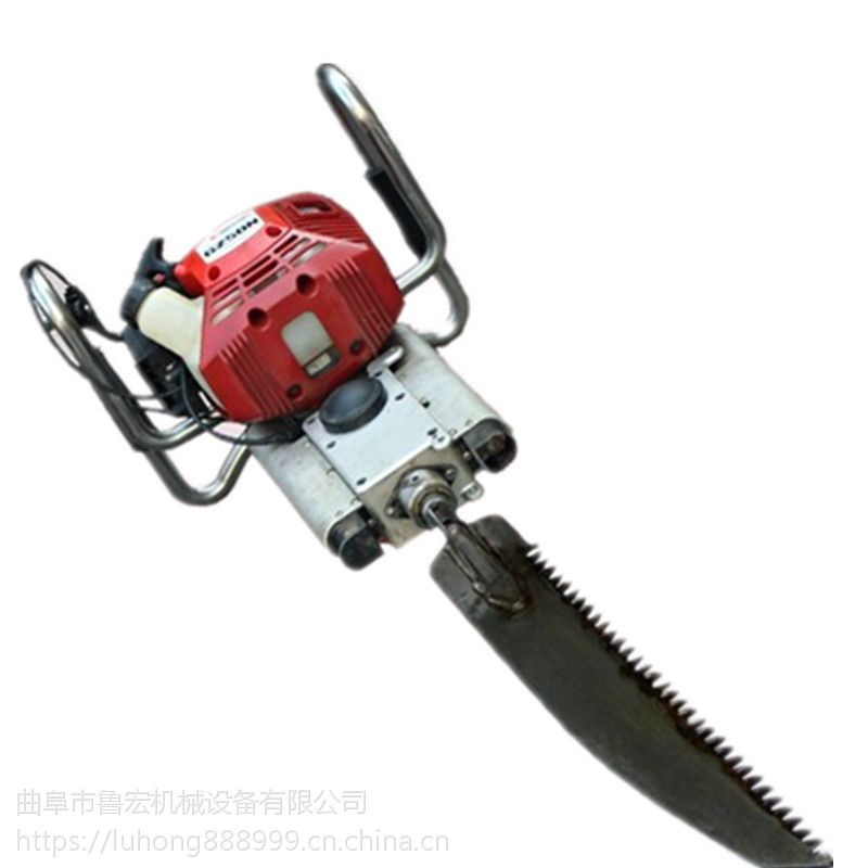 厂家直销链条式挖树机 园林苗圃专用锯齿式移苗机