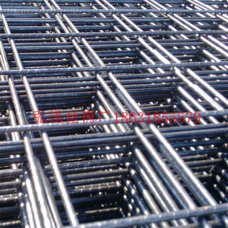 镀锌铁丝网片_库存充实常备现货_弘迅电焊网厂批量供应