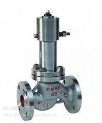 QDY421F碳钢液动紧急切断阀 碳钢液动紧急切断阀