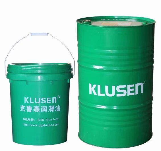 克鲁森切削液乳化液环保