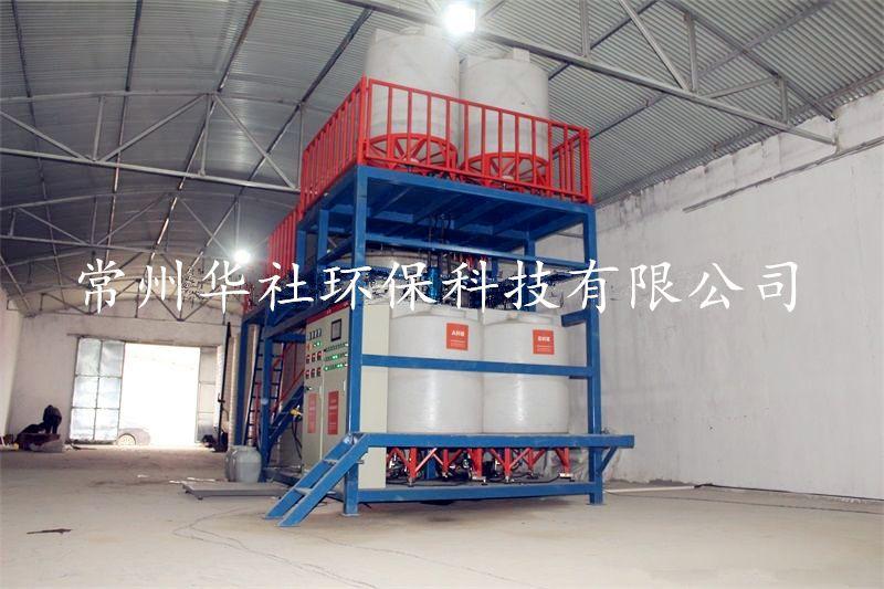 混凝土复配减水剂生产设备全自动聚羧酸母液生产设备厂家