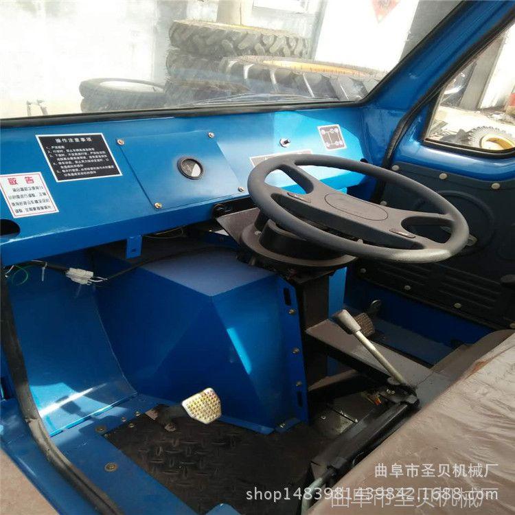 水循环三轮车 动力强劲高效率三轮车 大型八速减震柴油三轮车