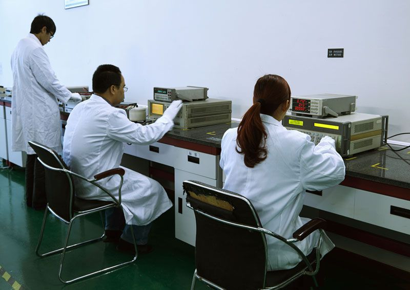 新闻:淄博市沂源县设备仪器校正机构中心&测试设备标定校验机构