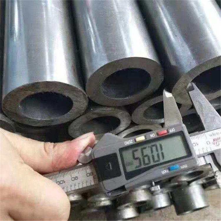 20号光亮无缝管精密钢管生产厂家精密无缝钢管批发