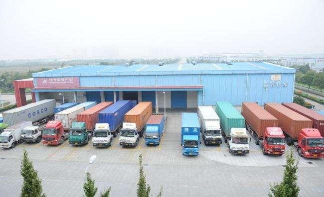盐城到上海物流公司往返到上海