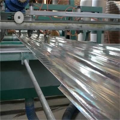 安徽马鞍山抗紫外线海蓝采光板 FRP塑料采光板批发市场