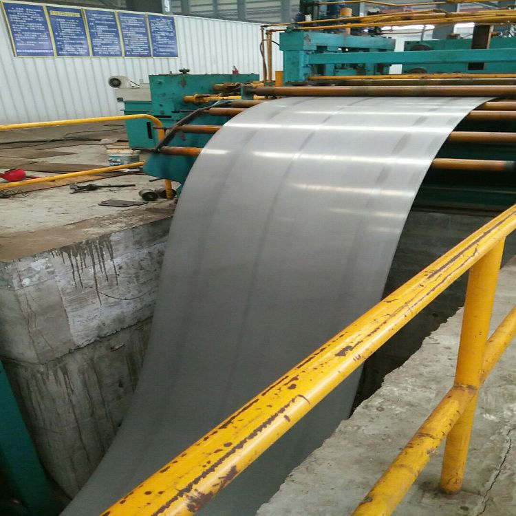 一般用酸洗卷SPHC梅钢湛江SPHE上海加工剪切配送