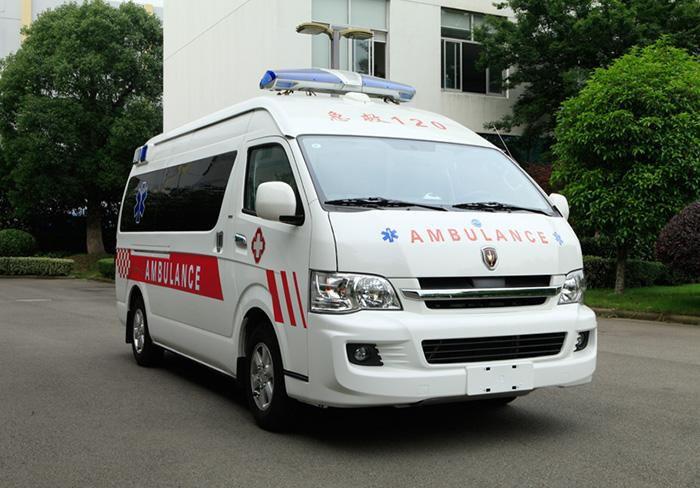 双鸭山长途救护车出租电话:咨讯