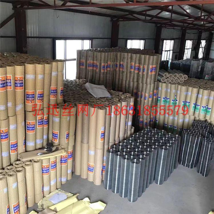 电焊细铁丝网_批量库存常年备货_弘迅电焊网厂欢迎咨询