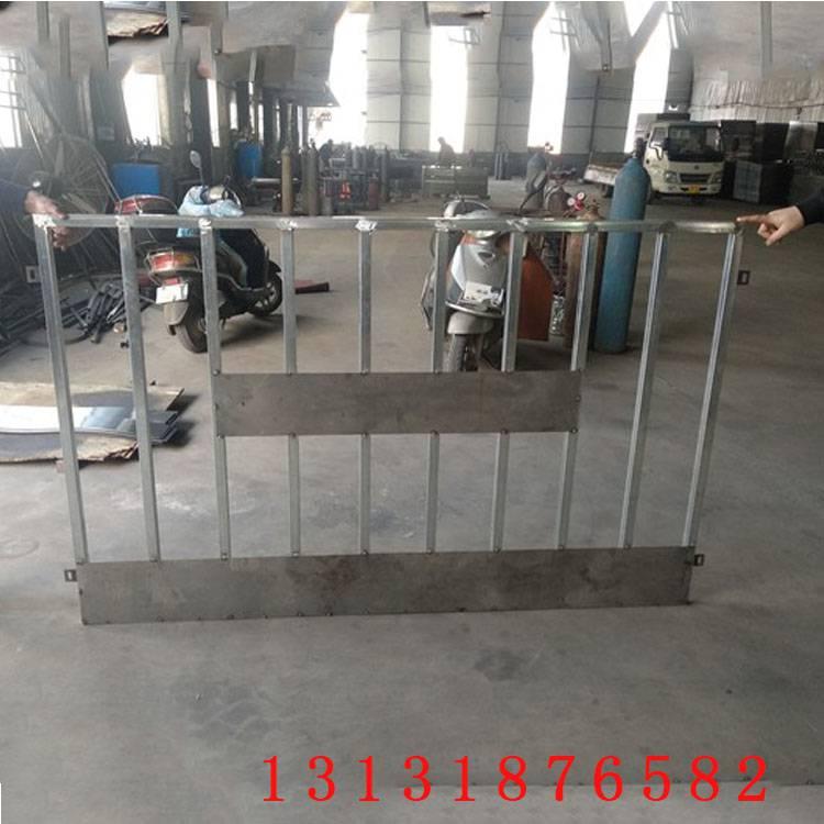 自产自销基坑护栏 临边防护安全标化基坑护栏杆现货批发