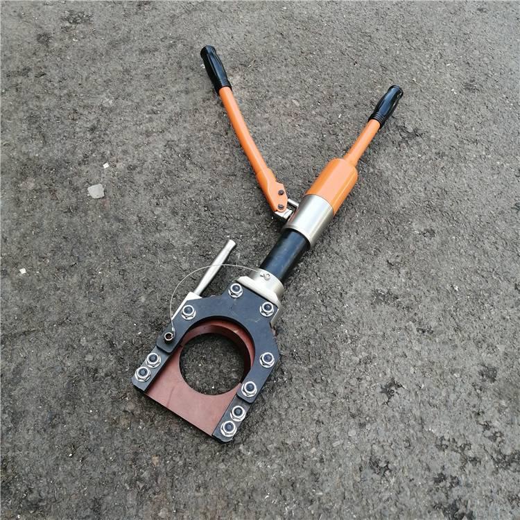 电缆液压剪 整体式液压剪 分体式液压线缆剪