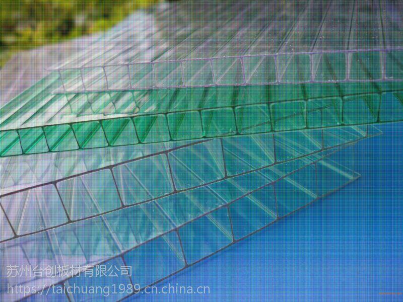 柯城新日阳光板品质好的透明阳光板价格