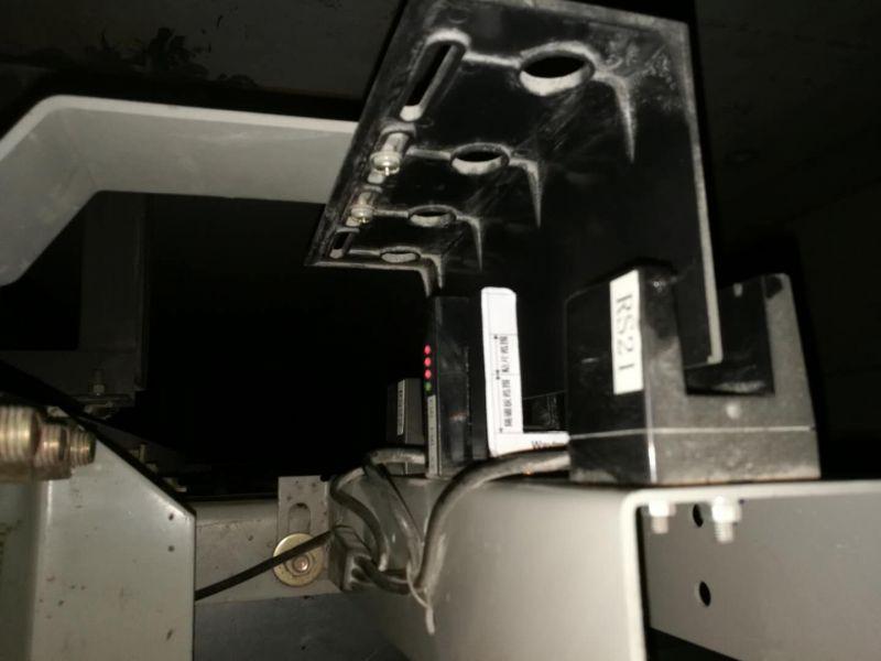 电梯语音报站器通用型电梯到站钟安装演示视频