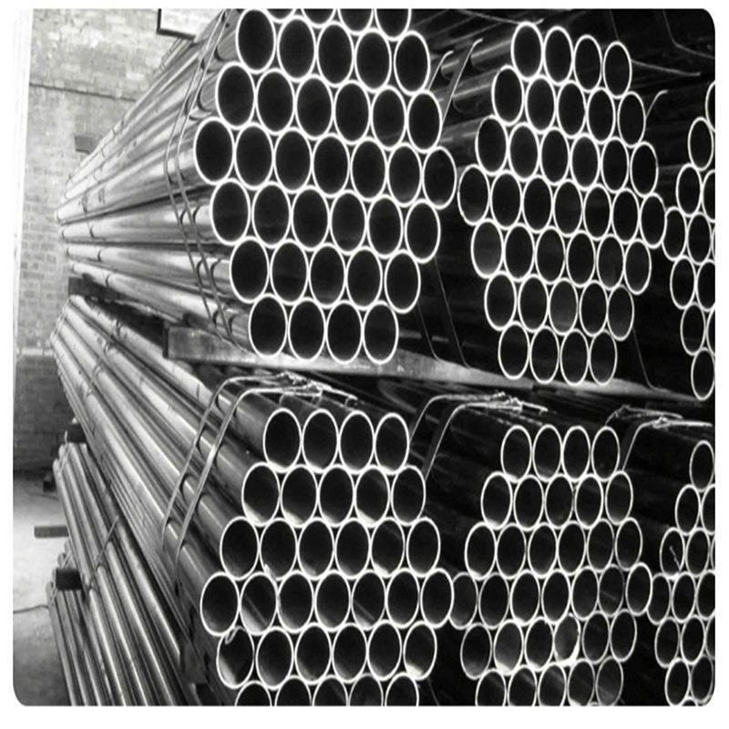 山东聊城热扩厚壁无缝钢管 建安管道保温无缝钢管厂家