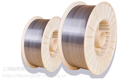 上海申嘉ZD1水泥厂耐磨焊丝 堆焊焊丝