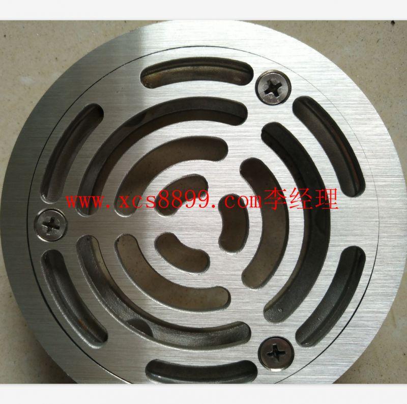 铸件打磨机操作视频,型号CS-C368