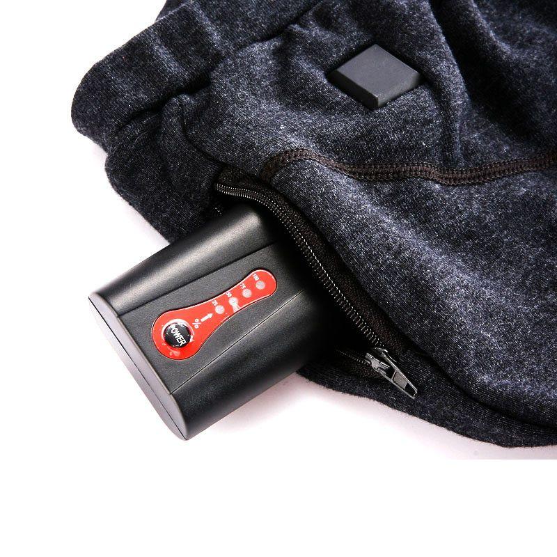 3.7V发热产品电池