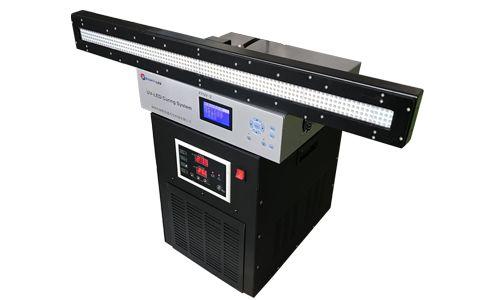 UV印刷光源 HTLD-S400-750X30-395