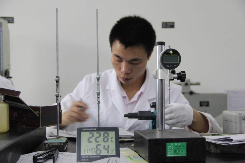 江苏吴中区测试校准检测@计量检测报告