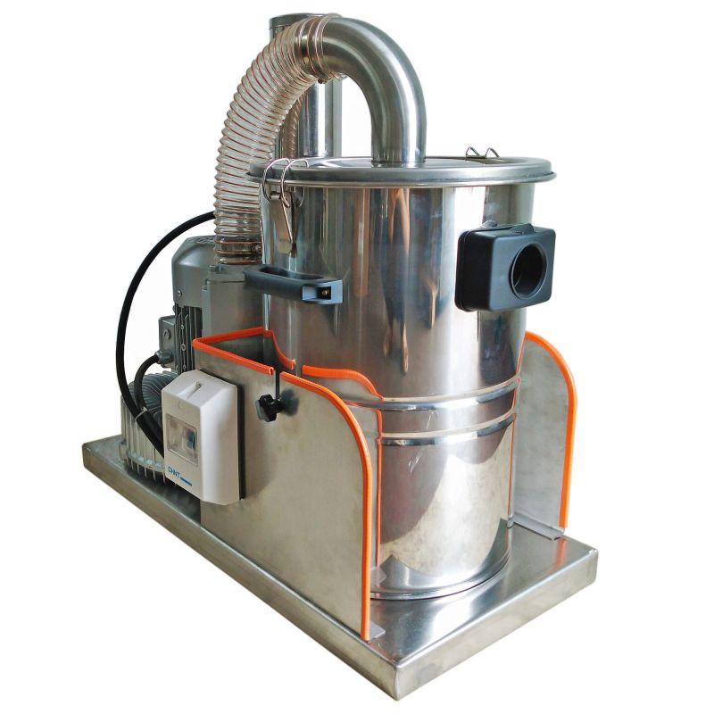 小型工业吸尘器 流水线配套工业吸尘器