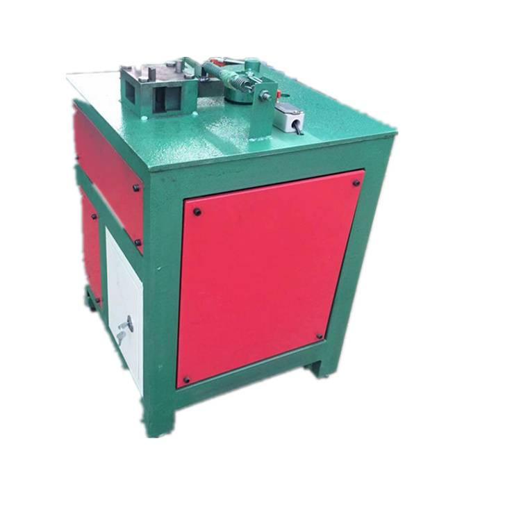 管子对接冲弧机 电动型管子开口机厂家现货