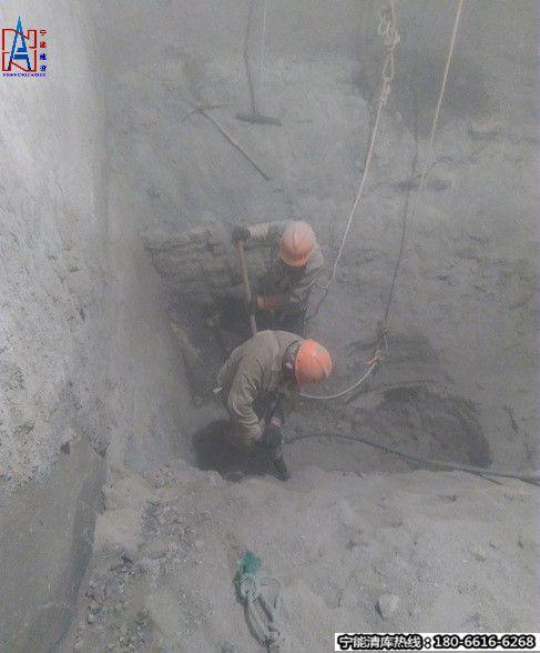 新闻资讯:邢台清水泥库怎么收费图片