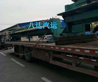 临安返回到昆山的货车物流运输准时到货
