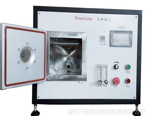 矿业大学10L方形腔体真空等离子清洗机|中小型等离子体灰化仪