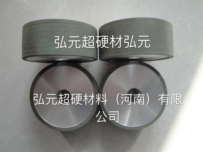 平行树脂金刚石砂轮
