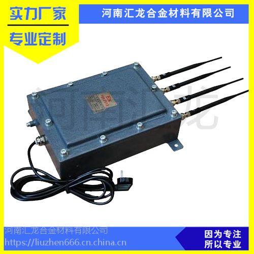 自动电位采集仪