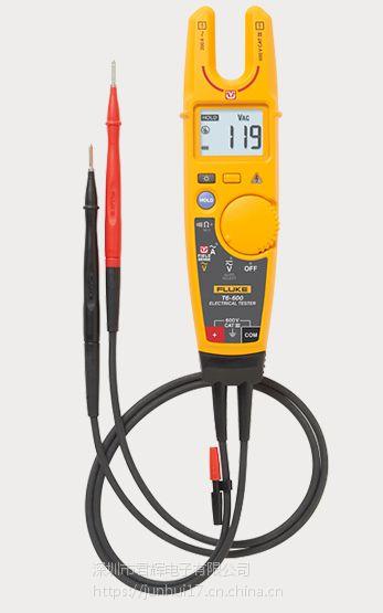 Fluke/福禄克 T5-600 电压电流通断测试仪 | 电压波动测试