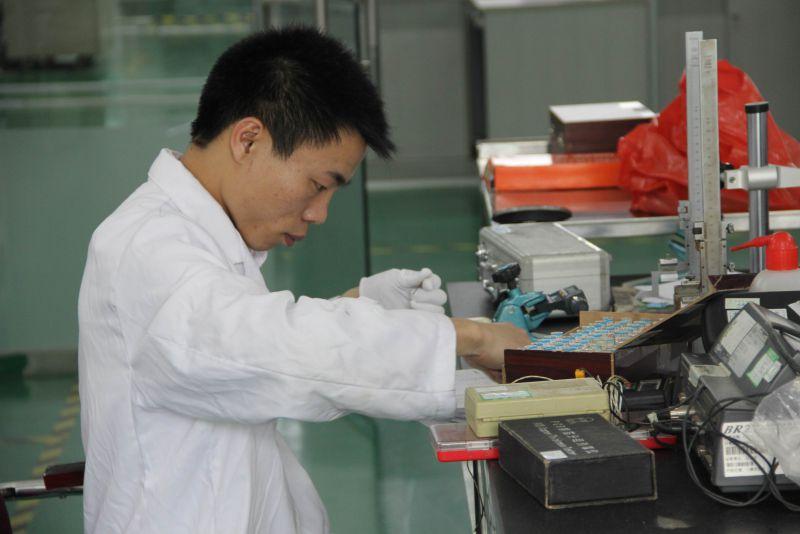新闻:陕西省宝鸡市千阳县仪器检验机构认证@计量检测校验中心