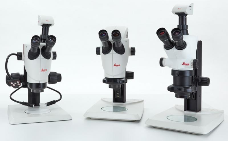 Leica徕卡 S9系列 体视显微镜