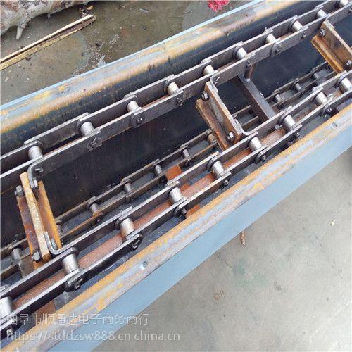 供应刮板输送机电话重型 移动刮板运输机江苏