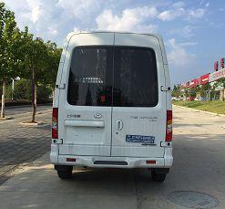 大通医疗体检车1.6L