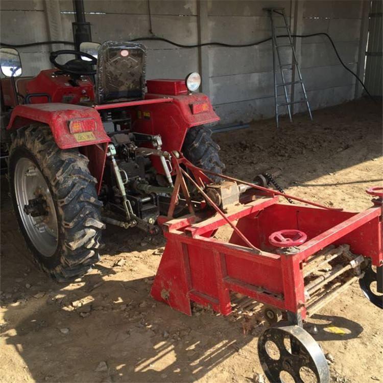 薯类收获机 地瓜收获机 土豆挖掘机 洋芋挖掘机