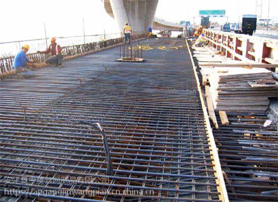 D10桥梁钢筋网_D10桥梁钢筋网片_D10桥面铺装钢筋网