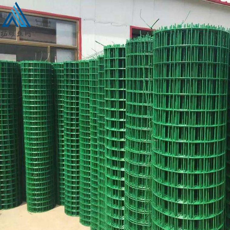 菜园铁网围栏,养殖防护网
